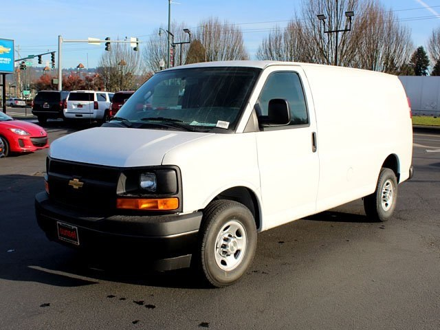 2017 Express 2500, Cargo Van #15293 - photo 1