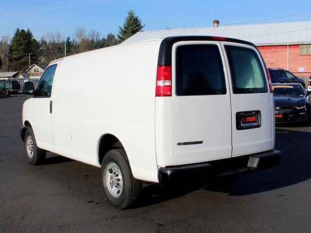 2017 Express 2500, Cargo Van #15293 - photo 4