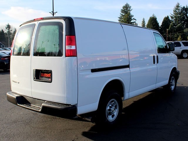 2017 Express 2500, Cargo Van #15293 - photo 7