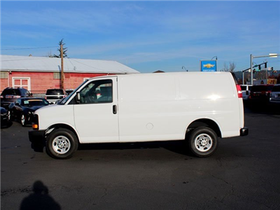 2017 Express 2500, Cargo Van #15293 - photo 3