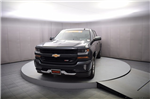 2018 Silverado 1500 Crew Cab 4x4 Pickup #15336 - photo 10