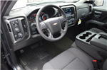 2018 Silverado 1500 Crew Cab 4x4 Pickup #15336 - photo 14