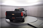 2018 Silverado 1500 Crew Cab 4x4 Pickup #15336 - photo 5