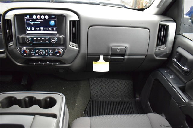 2018 Silverado 1500 Double Cab 4x4, Pickup #15341 - photo 18