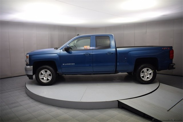 2018 Silverado 1500 Double Cab 4x4, Pickup #15341 - photo 3