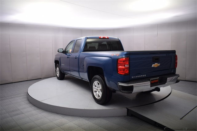 2018 Silverado 1500 Double Cab 4x4, Pickup #15341 - photo 2
