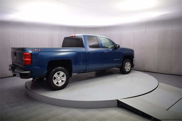 2018 Silverado 1500 Double Cab 4x4, Pickup #15341 - photo 6