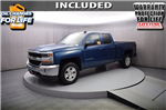 2018 Silverado 1500 Double Cab 4x4, Pickup #15341 - photo 1