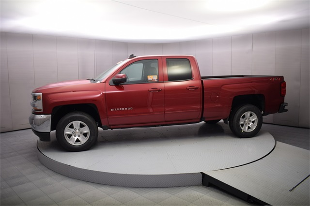 2018 Silverado 1500 Double Cab 4x4,  Pickup #15346 - photo 3