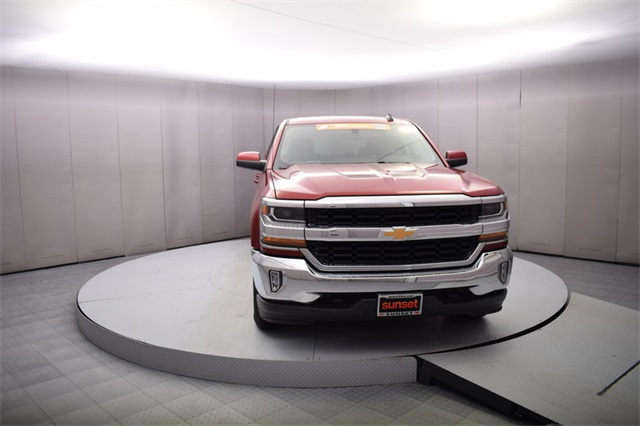 2018 Silverado 1500 Double Cab 4x4,  Pickup #15346 - photo 9