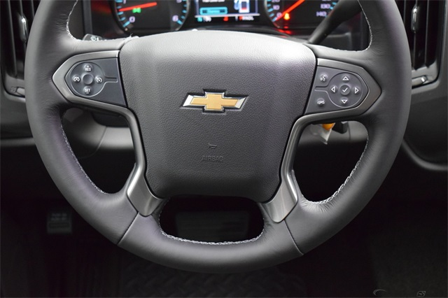 2018 Silverado 1500 Double Cab 4x4,  Pickup #15346 - photo 18
