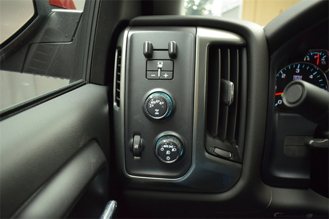 2018 Silverado 1500 Double Cab 4x4,  Pickup #15346 - photo 28