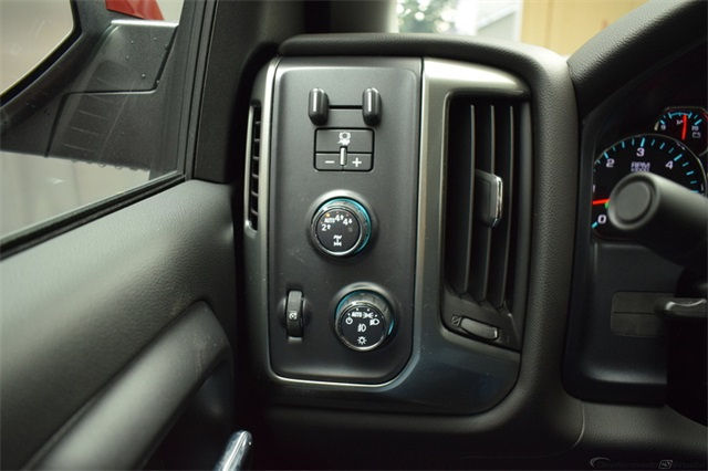 2018 Silverado 1500 Double Cab 4x4, Pickup #15346 - photo 27