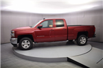 2018 Silverado 1500 Double Cab 4x4, Pickup #15346 - photo 1