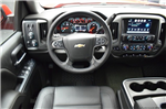 2018 Silverado 1500 Crew Cab 4x4, Pickup #15357 - photo 17