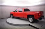 2018 Silverado 1500 Crew Cab 4x4, Pickup #15357 - photo 2
