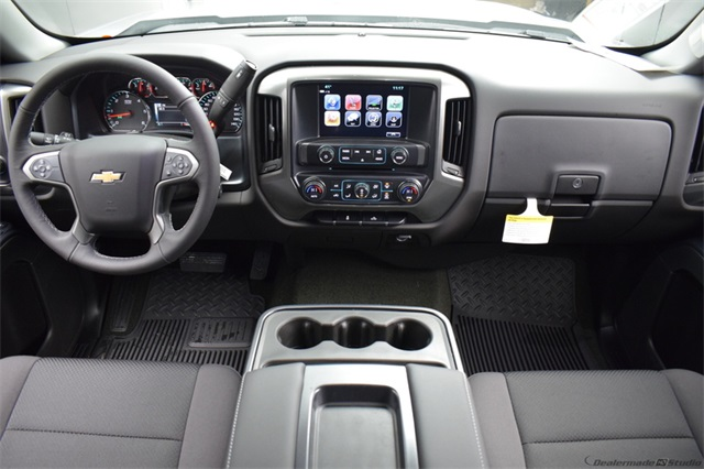 2018 Silverado 1500 Crew Cab 4x4,  Pickup #15359 - photo 21
