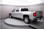 2018 Silverado 1500 Crew Cab 4x4, Pickup #15376 - photo 1