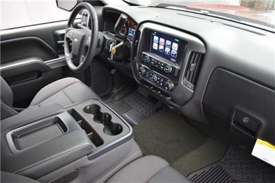 2018 Silverado 1500 Crew Cab 4x4, Pickup #15377 - photo 18