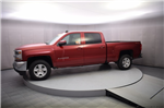 2018 Silverado 1500 Crew Cab 4x4, Pickup #15377 - photo 3