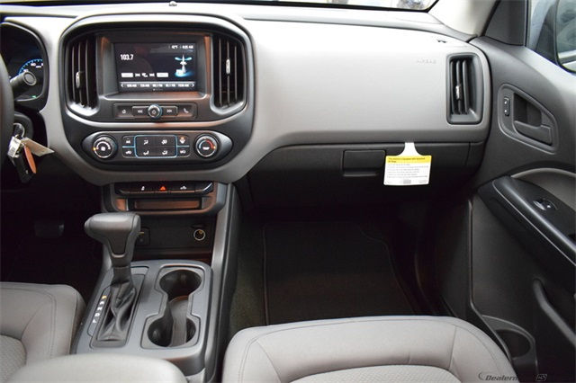 2018 Colorado Extended Cab Pickup #15413 - photo 15