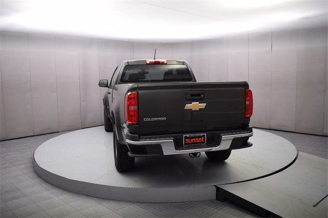 2018 Colorado Extended Cab Pickup #15413 - photo 2
