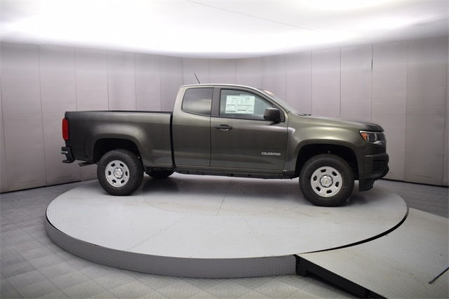 2018 Colorado Extended Cab Pickup #15413 - photo 6