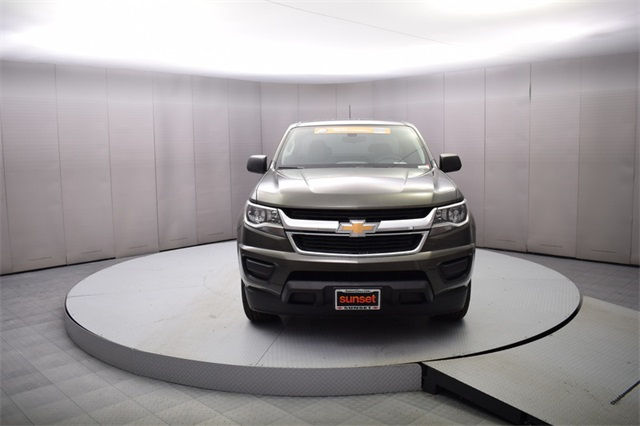 2018 Colorado Extended Cab Pickup #15413 - photo 8