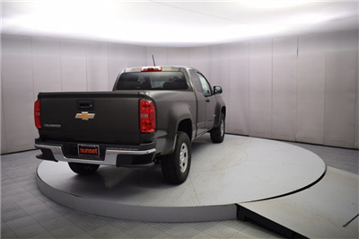2018 Colorado Extended Cab Pickup #15413 - photo 3