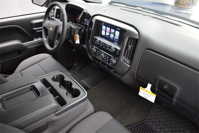 2018 Silverado 1500 Crew Cab 4x4,  Pickup #15418 - photo 18