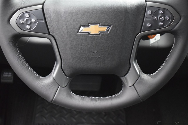 2018 Silverado 1500 Crew Cab 4x4,  Pickup #15418 - photo 21