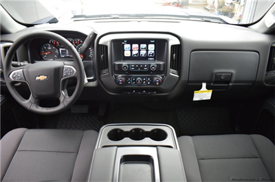 2018 Silverado 1500 Crew Cab 4x4,  Pickup #15418 - photo 20
