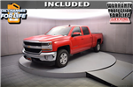 2018 Silverado 1500 Crew Cab 4x4, Pickup #15443 - photo 1