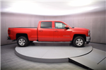 2018 Silverado 1500 Crew Cab 4x4, Pickup #15443 - photo 8