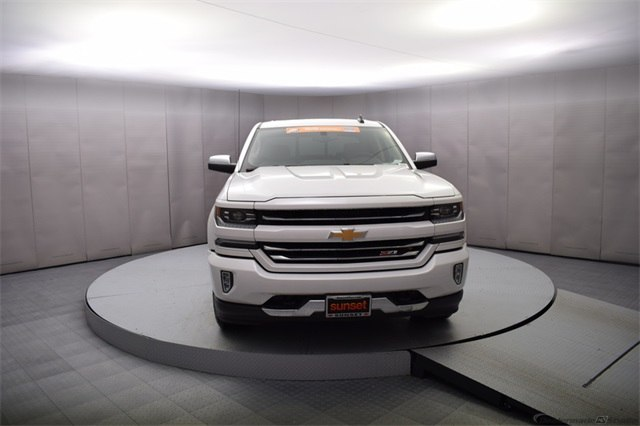 2018 Silverado 1500 Crew Cab 4x4, Pickup #15446 - photo 9