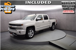 2018 Silverado 1500 Crew Cab 4x4, Pickup #15446 - photo 1