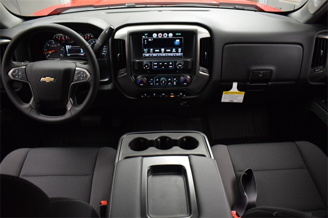 2018 Silverado 1500 Crew Cab 4x4,  Pickup #15450 - photo 25