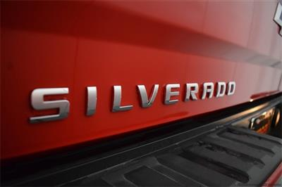 2018 Silverado 1500 Crew Cab 4x4,  Pickup #15450 - photo 11