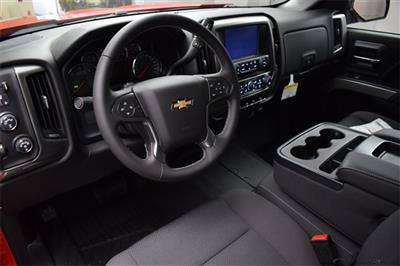 2018 Silverado 1500 Crew Cab 4x4,  Pickup #15450 - photo 20