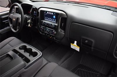 2018 Silverado 1500 Crew Cab 4x4,  Pickup #15450 - photo 23