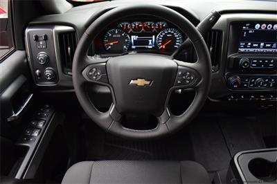 2018 Silverado 1500 Crew Cab 4x4,  Pickup #15450 - photo 26