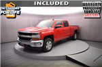 2018 Silverado 1500 Crew Cab 4x4, Pickup #15450 - photo 1