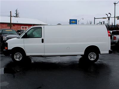 2017 Express 2500 Cargo Van #15453 - photo 3