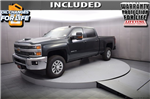 2018 Silverado 3500 Crew Cab 4x4, Pickup #15455 - photo 1