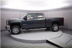 2018 Silverado 3500 Crew Cab 4x4,  Pickup #15455 - photo 3