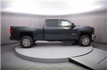 2018 Silverado 3500 Crew Cab 4x4,  Pickup #15455 - photo 7