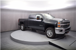 2018 Silverado 3500 Crew Cab 4x4,  Pickup #15455 - photo 8