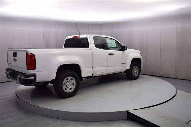 2018 Colorado Extended Cab, Pickup #15463 - photo 4