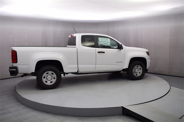 2018 Colorado Extended Cab, Pickup #15463 - photo 7