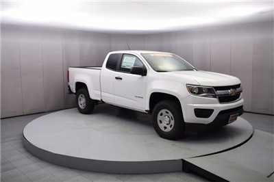 2018 Colorado Extended Cab, Pickup #15463 - photo 3